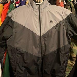 Vintage Nike ACG Jacket reversible sherpa